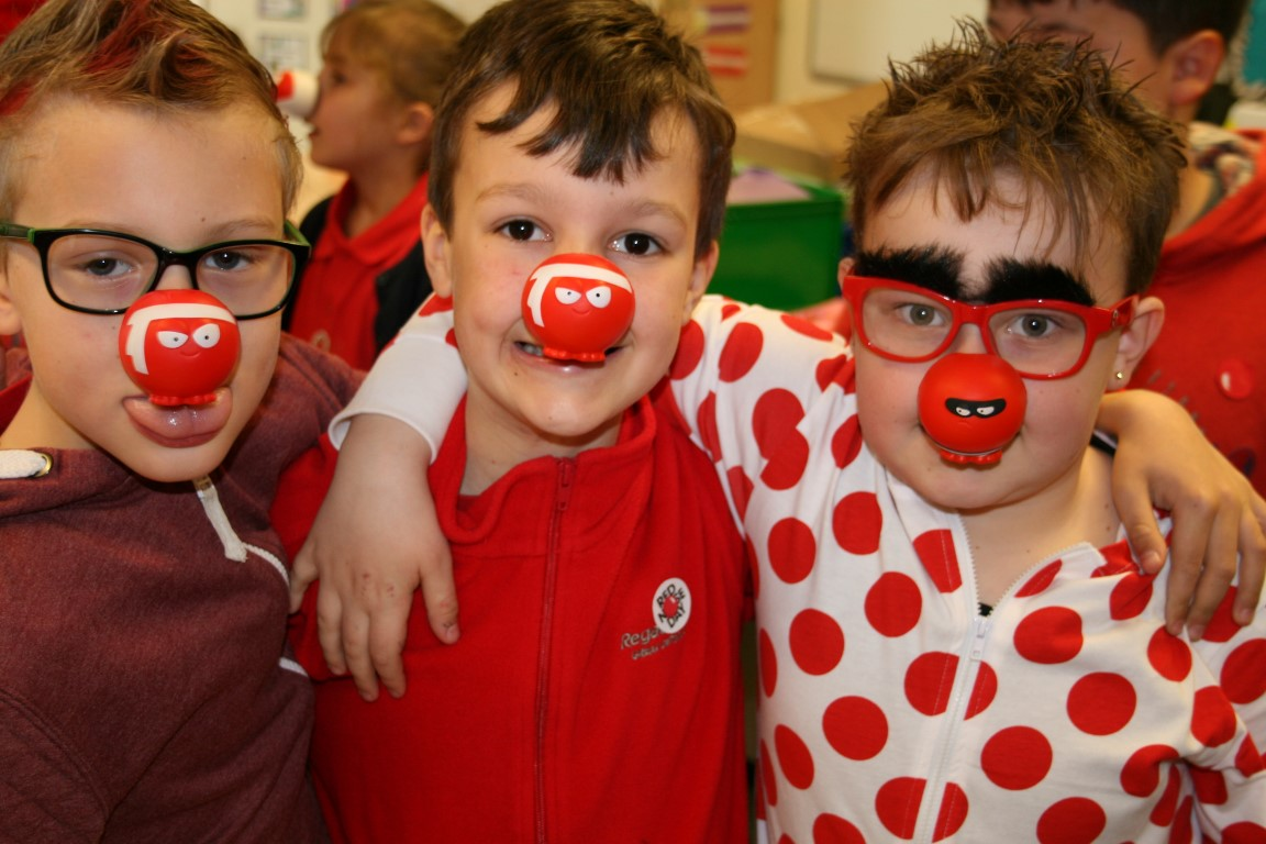 Red Nose Day 2015 032 Medium