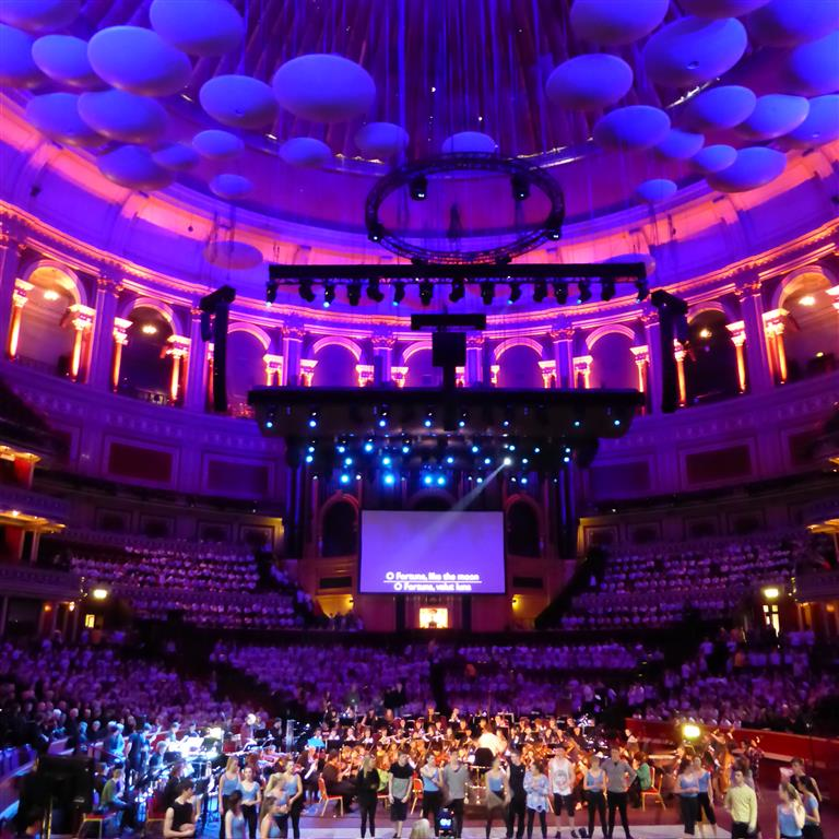 Royal Albert Hall 2014 024 Medium