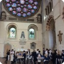 C6 Trip to St Albans Abbey